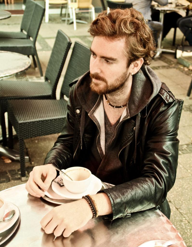 David Spencer Singer und Songwriter aus Aachen