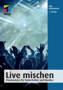 Live mischen A2 Cover